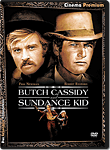 Butch Cassidy und Sundance Kid - Cinema Premium (2 DVDs)