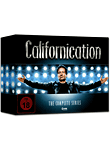 Californication - The Complete Series (16 DVDs) (DVD Filme)
