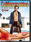 Californication: Staffel 1 (2 DVDs)