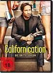 Californication: Season 3 Box (2 DVDs) (DVD Filme)