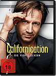Californication: Staffel 4 (2 DVDs) (DVD Filme)