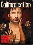 Californication: Staffel 5 (3 DVDs)