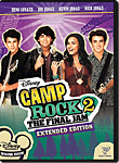 Camp Rock 2 - Extended Edition