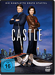Castle: Staffel 1 Box (3 DVDs)