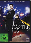 Castle: Staffel 2 Box (6 DVDs)