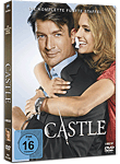Castle: Staffel 5 Box (6 DVDs) (DVD Filme)