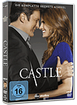 Castle: Staffel 6 Box (6 DVDs) (DVD Filme)