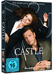 Castle: Staffel 7 Box (6 DVDs) (DVD Filme)
