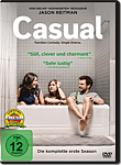 Casual: Staffel 1 (2 DVDs)