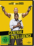 Central Intelligence (DVD Filme)