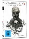 Channel Zero: Candle Cove - Staffel 1 (2 DVDs)