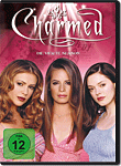 Charmed: Season 4 Box (6 DVDs)
