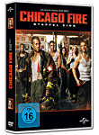 Chicago Fire: Staffel 1 Box (6 DVDs) (DVD Filme)