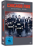 Chicago Fire: Staffel 2 Box (6 DVDs) (DVD Filme)