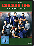 Chicago Fire: Staffel 4 Box (6 DVDs)