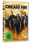 Chicago Fire: Staffel 6 (6 DVDs) (DVD Filme)