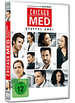 Chicago Med: Staffel 2 Box (6 DVDs)