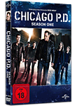 Chicago P.D.: Staffel 1 Box (4 DVDs)