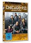 Chicago P.D.: Staffel 3 Box (6 DVDs)