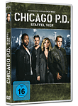 Chicago P.D.: Staffel 4 Box (6 DVDs)