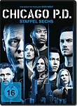 Chicago P.D.: Staffel 6 (6 DVDs)