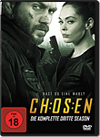 Chosen: Staffel 3 Box