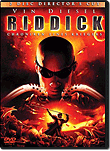 Riddick: Chroniken eines Kriegers - Director's Cut (2 DVDs)