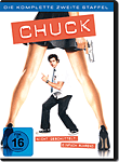 Chuck: Staffel 2 Box (6 DVDs) (DVD Filme)