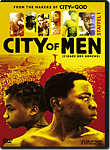 City of Men: Staffel 1