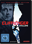 Cliffhanger - 25th Anniversary Edition