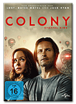Colony: Staffel 1 (3 DVDs)