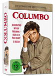 Columbo: Season 1 Box (6 DVDs)