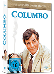 Columbo: Season 10 Box (4 DVDs) (DVD Filme)