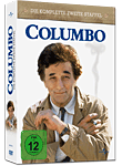 Columbo: Season 02 Box (4 DVDs) (DVD Filme)