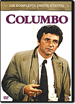 Columbo: Season 03 Box (4 DVDs) (DVD Filme)