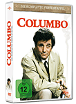 Columbo: Season 04 Box (3 DVDs) (DVD Filme)