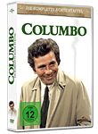 Columbo: Season 08 Box (3 DVDs) (DVD Filme)