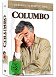 Columbo: Season 09 Box (5 DVDs) (DVD Filme)