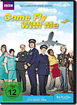 Come Fly with Me: Die komplette 1. Staffel (2 DVDs) (DVD Filme)