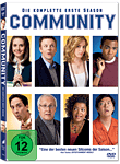 Community: Season 1 Box (4 DVDs)