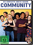 Community: Staffel 2 Box (4 DVDs)