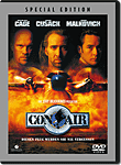 Con Air - Special Edition (DVD Filme)