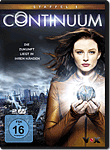 Continuum: Staffel 1 Box (2 DVDs)