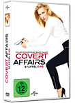 Covert Affairs: Staffel 1 Box (3 DVDs)