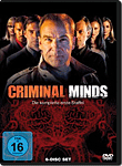 Criminal Minds: Staffel 01 Box (6 DVDs) (DVD Filme)