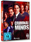 Criminal Minds: Staffel 10 Box (5 DVDs)