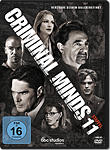Criminal Minds: Staffel 11 Box (5 DVDs)