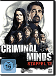Criminal Minds: Staffel 12 Box (5 DVDs)