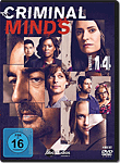 Criminal Minds: Staffel 14 (4 DVDs)