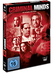 Criminal Minds: Staffel 03 Box (5 DVDs)